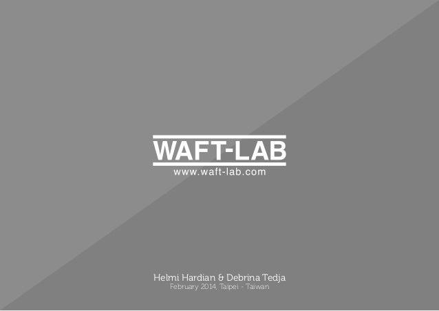 Waft Lab - Survival Strategies