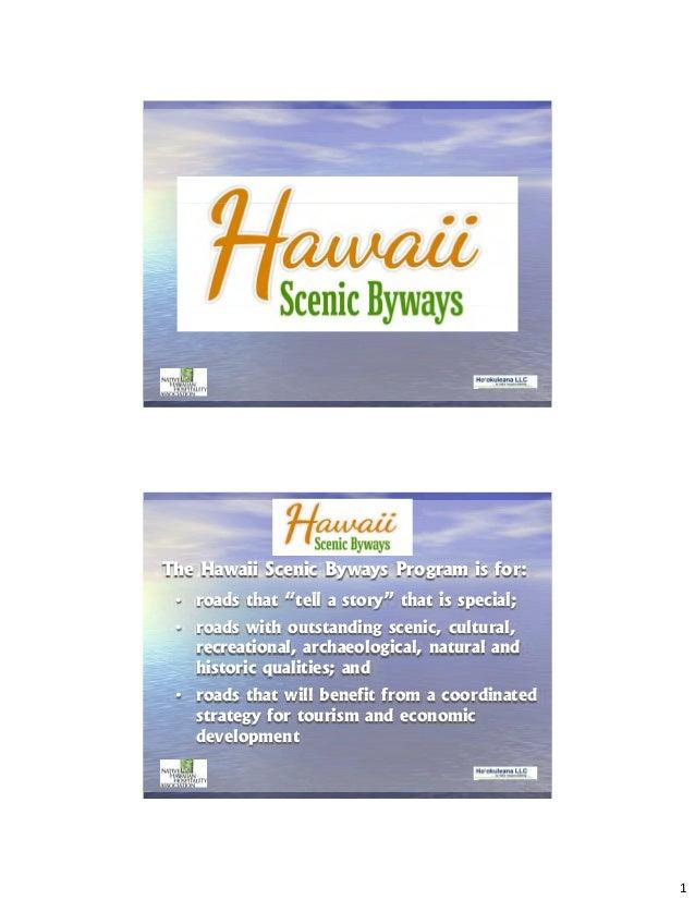 Waikiki kauhale o-hookipa_scenic_byway-initial_presentations-power_point