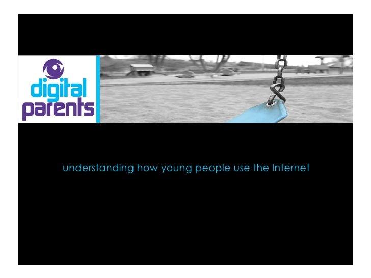 Digital Parents - Waingels College