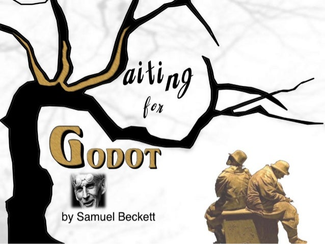 Waiting for godot p
