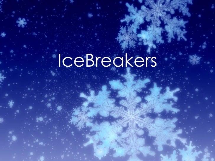 Fire in Ice IceBreaker Regattas Pre 2011