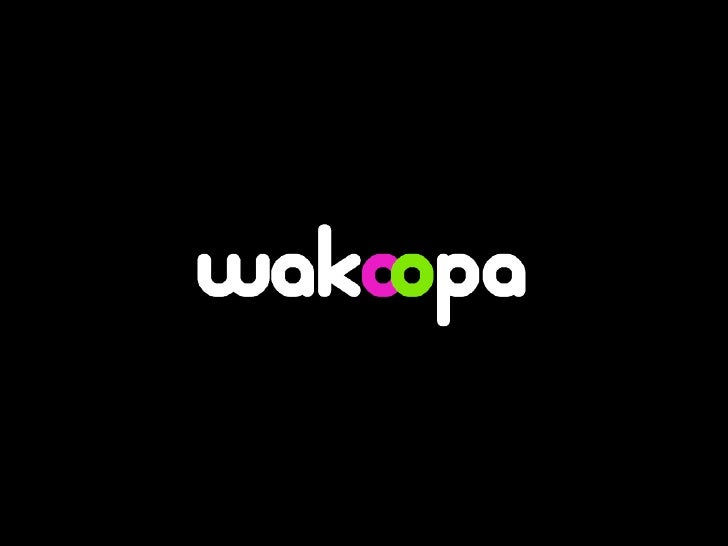 Lessons Learned   while building Wakoopa