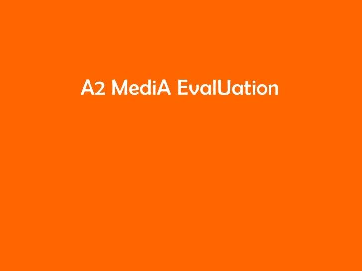 Walat and Izu Media Evaluation
