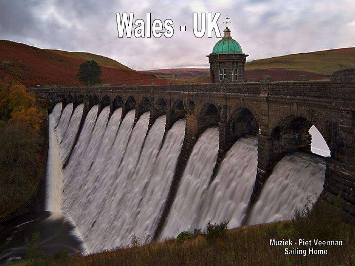 Wales Uk 10 22 09 John