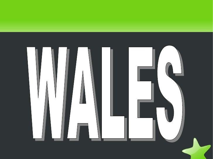 Wales (1)
