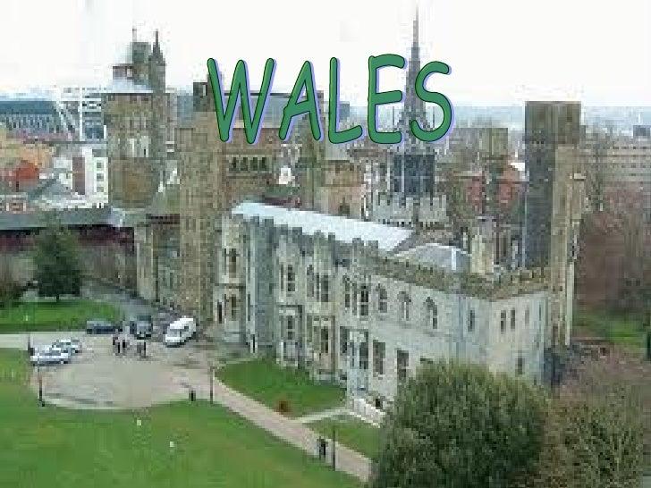 Wales. Irene
