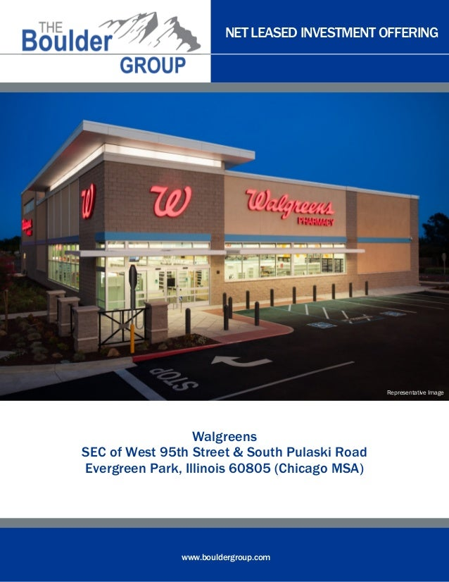 NNN Properties for Sale -The Boulder Group
