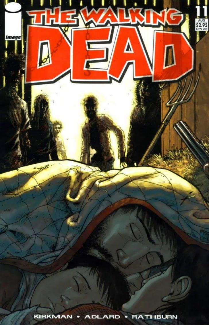 Walking dead 11 20