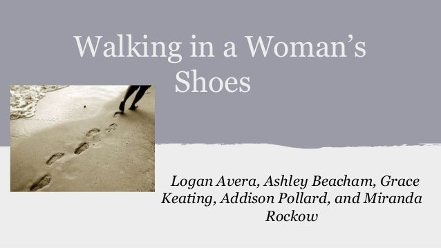 Walking in a Woman's Shoes:  A Women's History Tour of Charleston SC