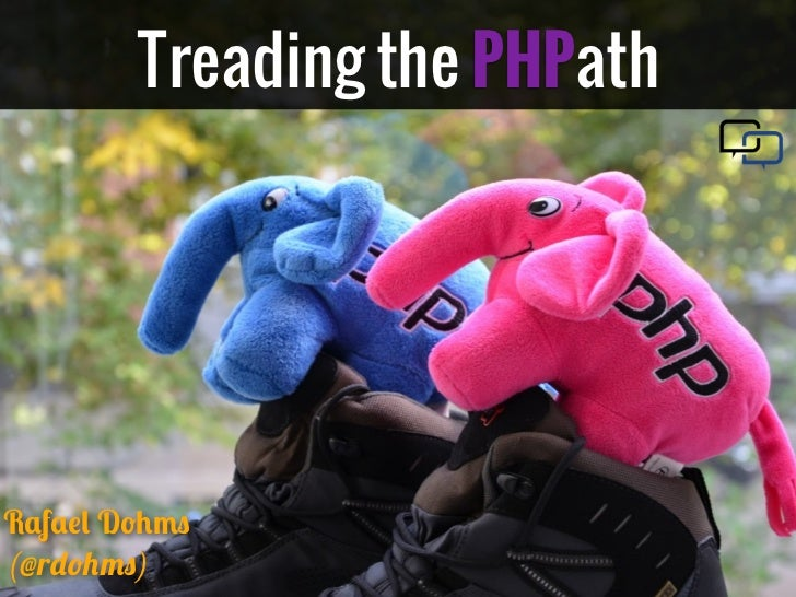 """Treading the PHPathR!f!""""# D$%&(@r!""""#$%)"""