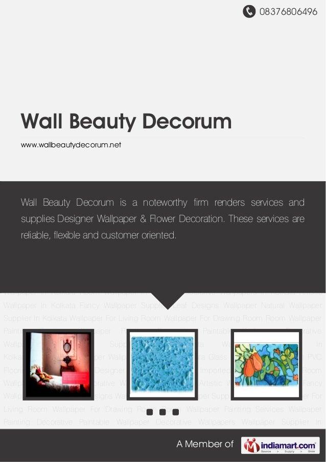 08376806496A Member ofWall Beauty Decorumwww.wallbeautydecorum.netWallpaper Wallpaper Texture In Kolkata Glass Film Modula...