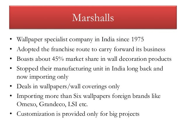 Wallpaper brands in india for Where can i get wallpaper