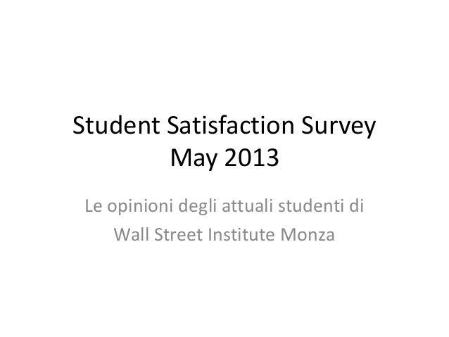 Wall street institute monza   opinioni