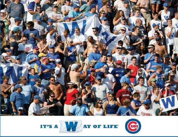 Wally Hayward - Chicago Cubs