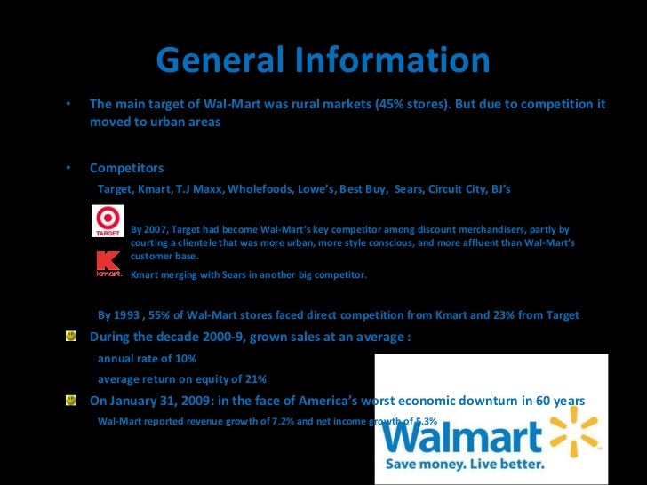 wal mart case study analysis View essay - walmart case study report-essay #2 from bus 340 at university of  north carolina wal-mart 1 walmart a case study on wal-mart stores inc.