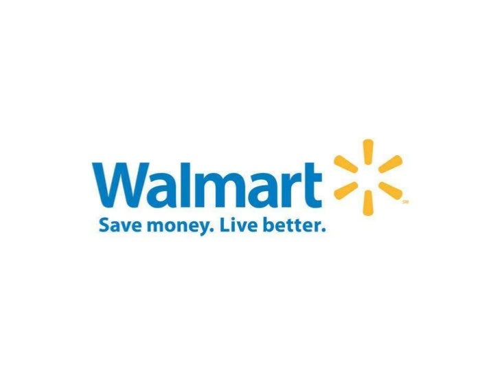 • Walmart is more than just Earth's largest  retailer• The finances, footprint, and personnel of this  behemoth dwarfs ent...