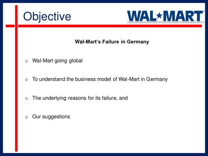 walmart foreign expansion case study essay