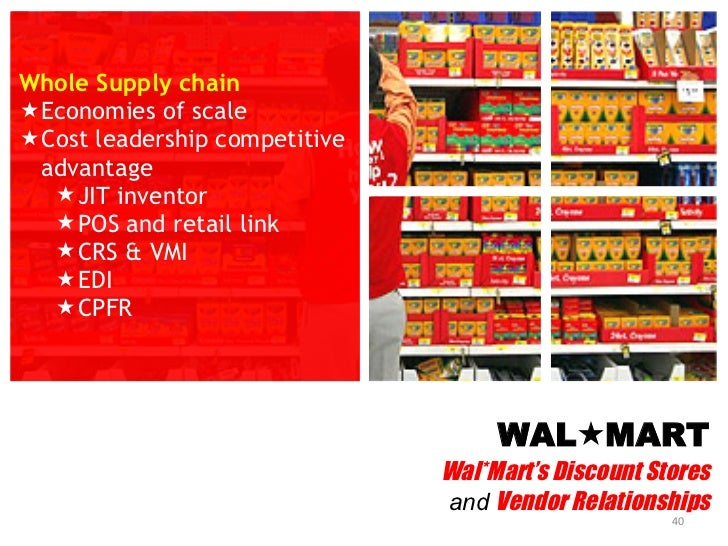 wall mart case study The wal-mart you don't know the giant retailer's low prices often come with a high cost wal-mart's relentless pressure can crush the companies it does business with.