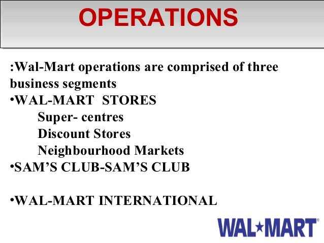 walmart vs target value chain We now examine the impact of different strategies on ratios and stock prices by comparing wal-mart and target supply chain and physical value chain.