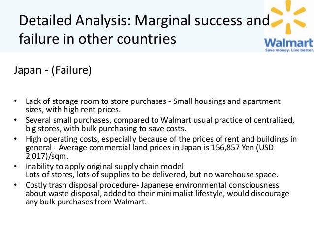 wal mart supply chain essay