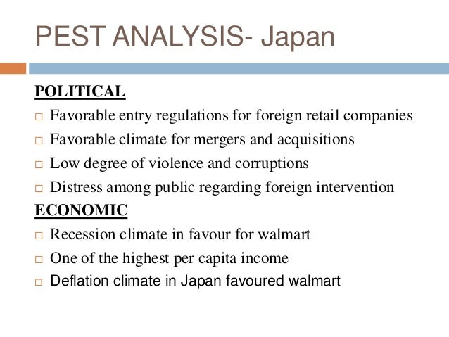 pest analysis pf haier If you're wondering what pestle analysis is, then you'll probably need pestle analysis examples along with a free template to learn how to complete one.