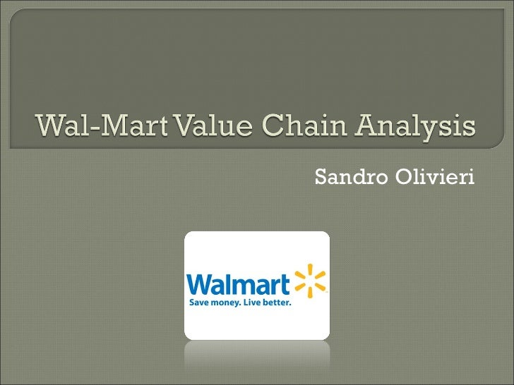walmart and bharti case study analysis