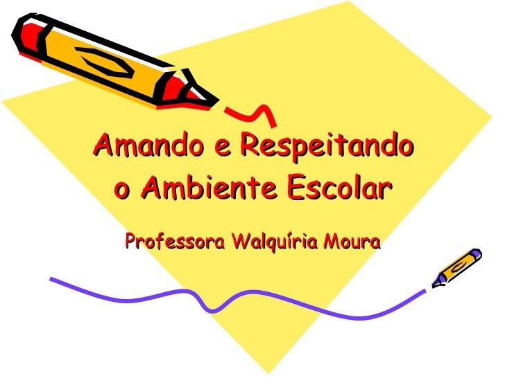 Walquiriamoura
