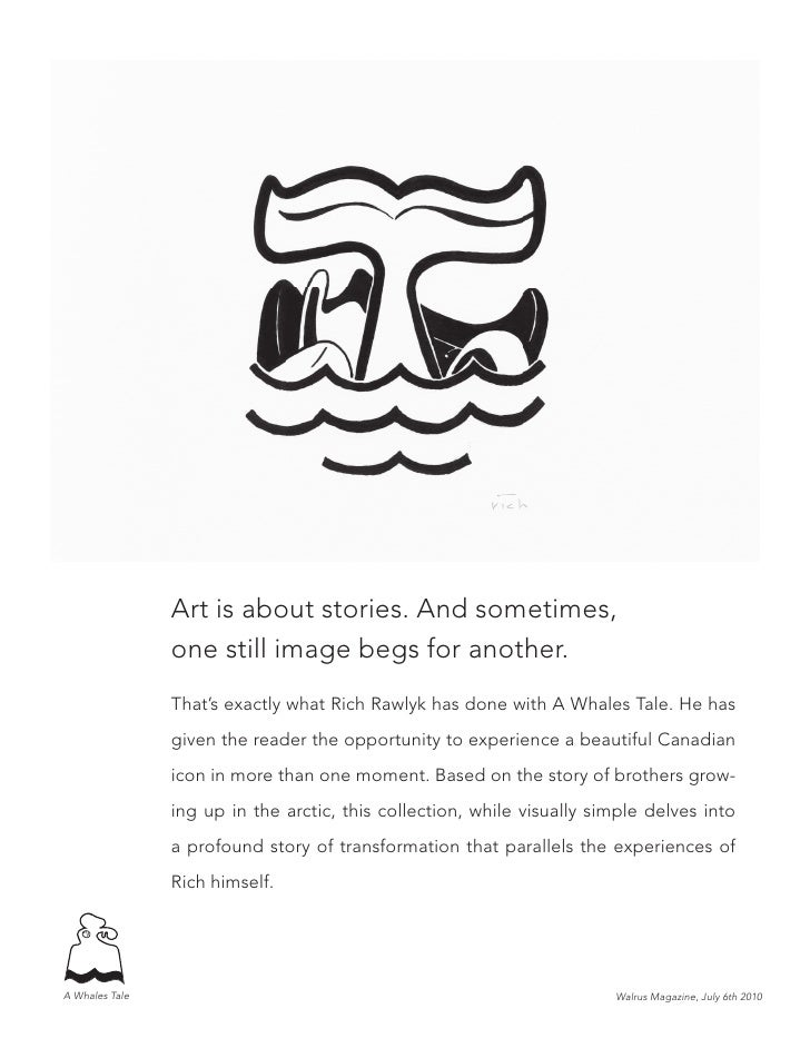 Art is about stories. And sometimes,                 one still image begs for another.                 That's exactly what...