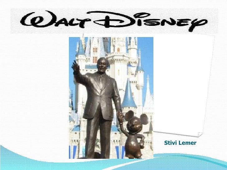 Stivi Lemer