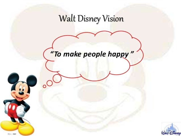 case study disney the happiest brand earth Disney world may be known as the happiest place on earth recent case study is able to establish a content strategy that will not only.