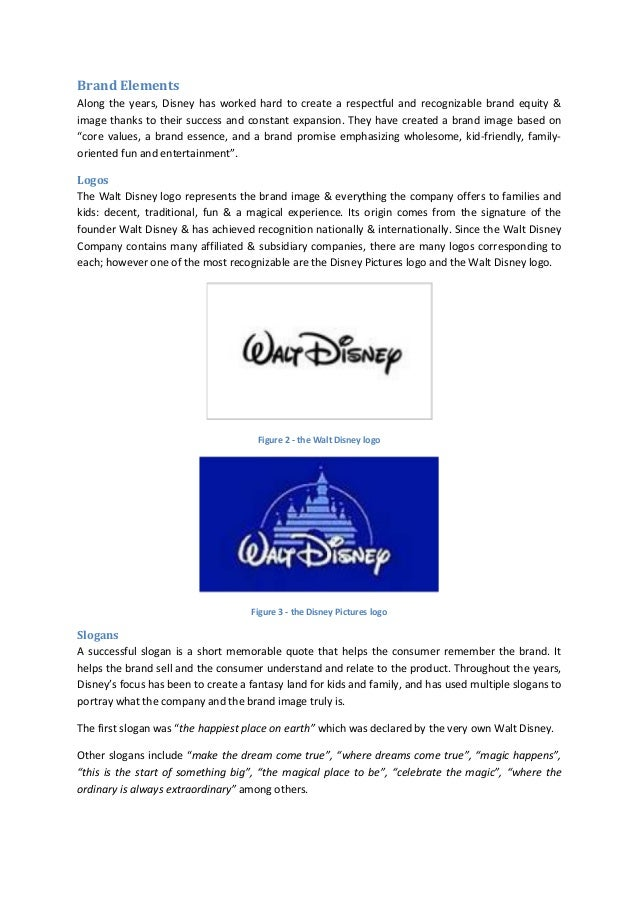Case Study Brands