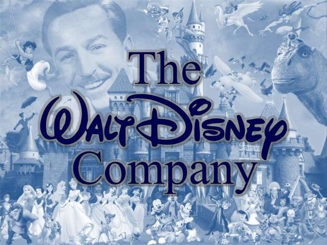 Walt Disney Arculat