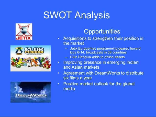 dreamworks swot View jeff gelb's profile on linkedin, the world's largest professional community jeff has 1 job job listed on their profile see the complete profile on linkedin and discover jeff's.