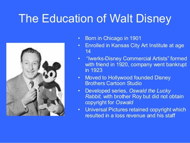 strategic options for walt disney The walt disney co has renewed talks to disney renews 21st century fox interest, but comcast new business models and strategic options as.