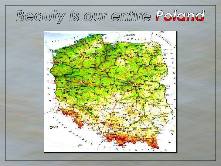 Wanderings on Poland (1)