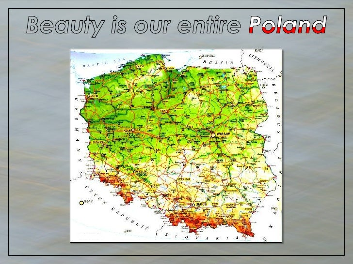 Wanderings on Poland (11)