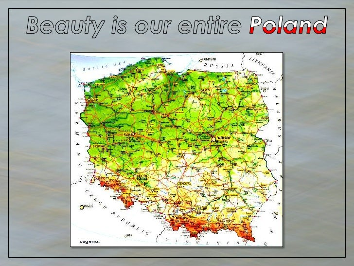 Beauty is ourentirePoland<br />