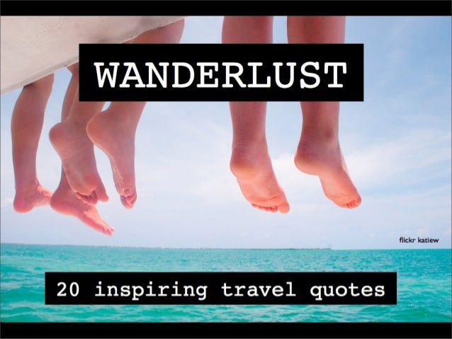 www.BarefootJournal.com Fire Your Boss Sell Your Car Travel the World