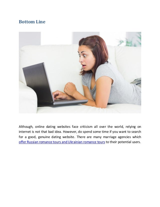 Email tips for online dating