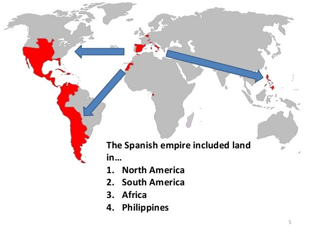 spanish empire Learn spanish empire with free interactive flashcards choose from 500 different sets of spanish empire flashcards on quizlet.