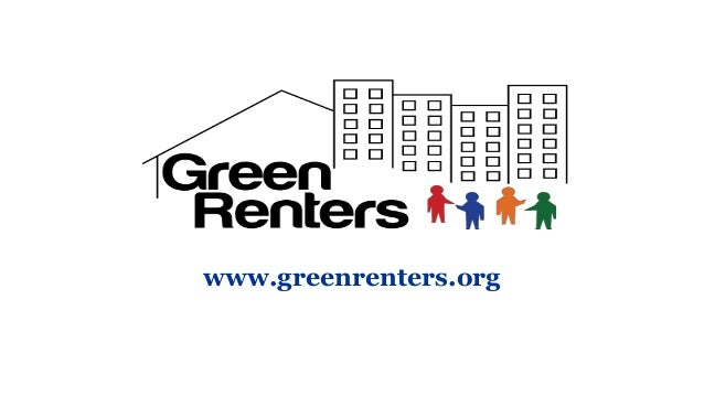 Green Renters' Giant Green Games