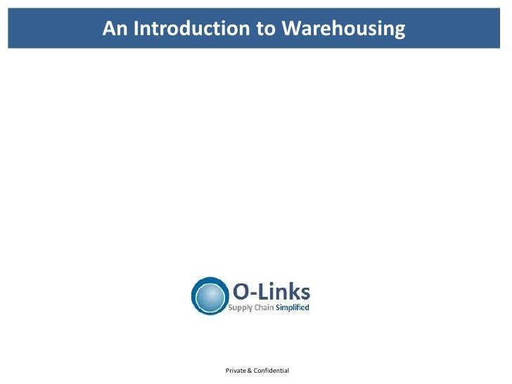 Warehousing layout-design-and-processes-setup