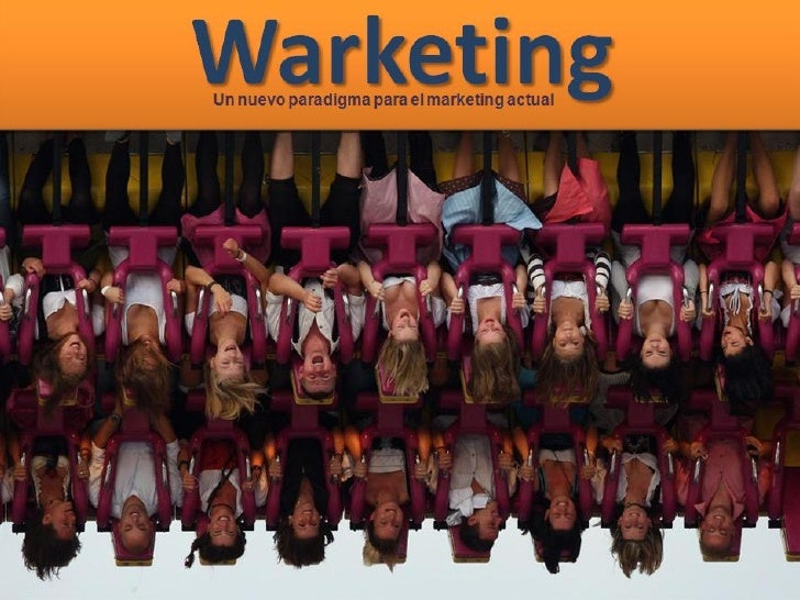 Warketing