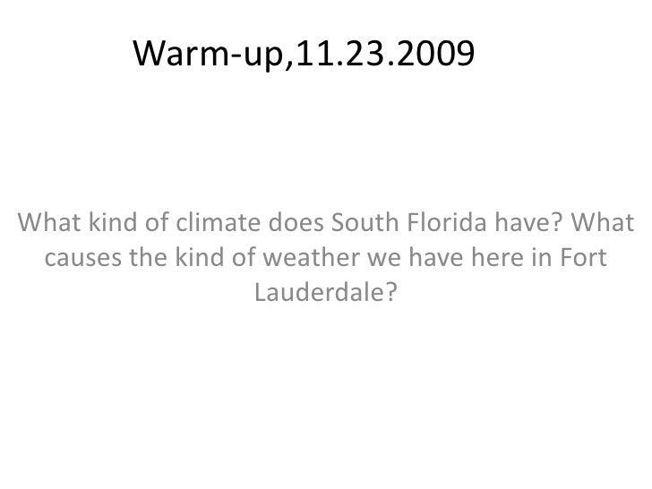 Warm Up,11