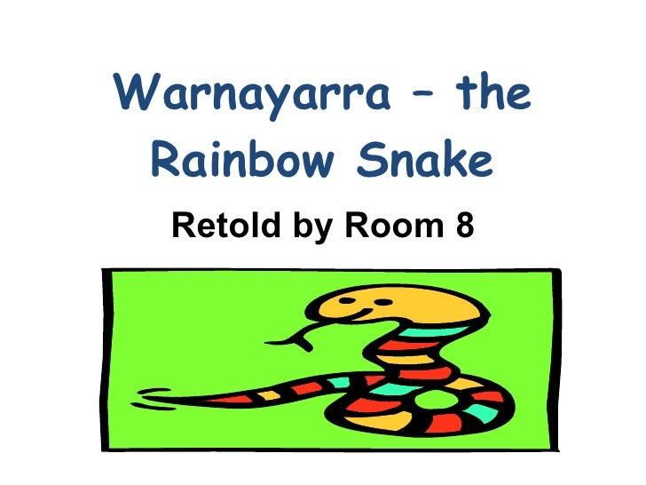 Warnayarra – the rainbow snakeresize 1