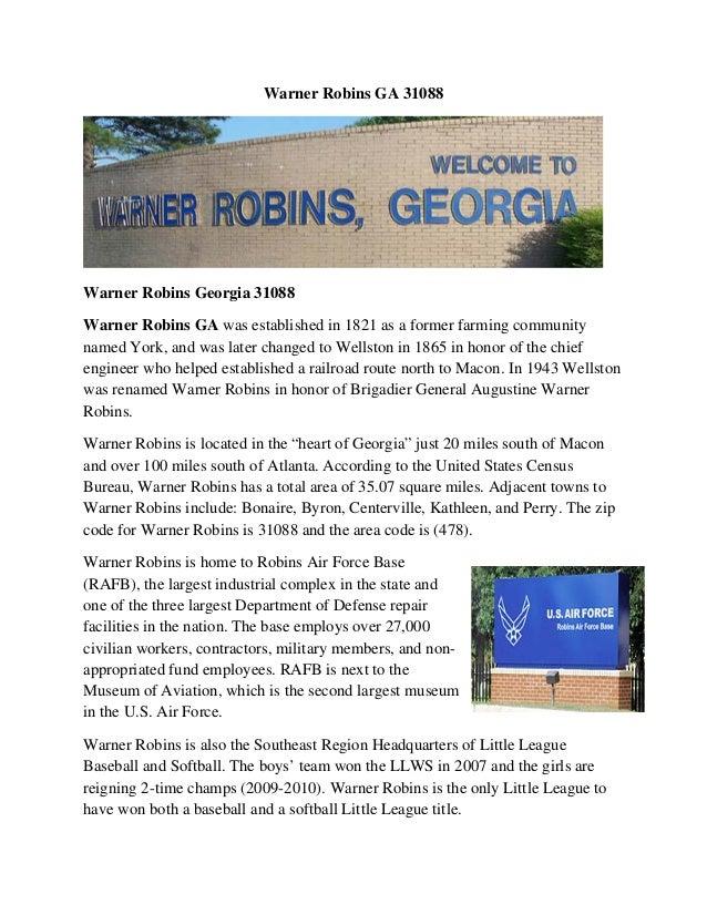 Warner Robins GA 31088 anitaclarkrealtor.com/Pages/WarnerRobinsGA31088.aspx Warner Robins Georgia 31088 Warner Robins GA w...