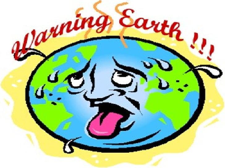 Warning Earth