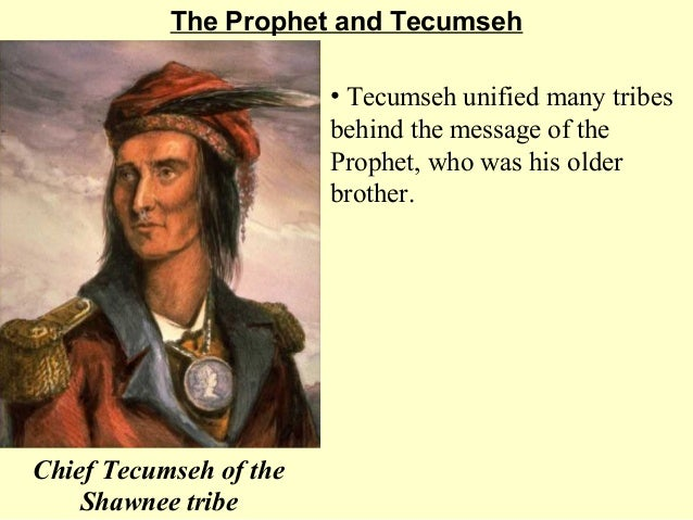 the life of tenskwatawa Tecumseh and tenskwatawa  in lalawethika's vision, the master of life had taken him to the spirit world and showed him the past and the future overcome, the young man renounced his reckless lifestyle, which had included heavy drinking he took on the name tenskwatawa,.