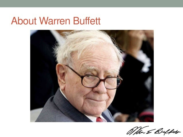 warren buffett leadership style Leadership style at berkshire hathaway : berkshire hathaway warren buffett is the company's chairman i've also written about buffett in the economic times and spoke about his leadership style in leadership training workshops i conduct and in this brief training video i.