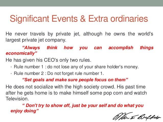 warren buffett leadership style